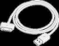 USB кабель шнур для iPhone 4 4с 4g 3 2 Ipad!Акция