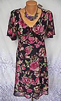 Новое стильное платье ORSAY полиэстер M 44-46 С104N