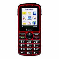 Кнопочный мобильный телефон T.GSTAR 008, защищенный телефон t gstar 008, мобильный телефон на 2 сим карты
