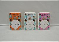 MP3 плеер Atlanfa AT-P25, музыкальный плеер, mp3 плеер с fm радио, fm радио mp3, mp3 проигрыватель