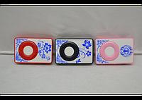 Музыкальный MP3 плеер Atlanfa AT-P34, mp3 плеер с fm радио, музыкальный проигрыватель