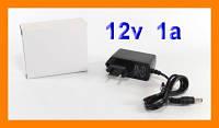 Адаптер 12V 1A 388, блок питания, зарядное устройство 12v 1a, адаптер питания 12v 1a, ac adapter