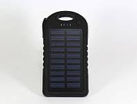 Портативное зарядное устройство с солнечной батареей POWER BANK Solar 10000S, мобильный аккумулятор