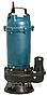 Дренажный насос Насосы+ WQD 8-16-1,1 (1,285 кВт, 310 л/мин), фото 4