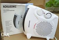 Тепловентилятор Astor PTC-1520, обогреватель воздуха, обогреватель, Дуйка, Astor PTC-1520, Дуйка