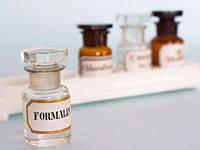 Формалин (формоль, раствор формальдегида)