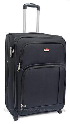 Чемодан Suitcase большой 11404-28 черный