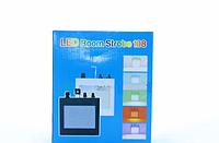 Диско лазер стробоскоп разноцветный LASER 108L-M RGB, световой лазерный стробоскоп