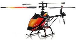 Вертолёт 4-к большой р/у 2.4GHz WL Toys V913 Sky Leader, фото 2