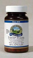 5-HTP Power антидепрессант 5-гидрокситриптофан НСП 60 капсул