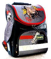 Ранец ортопедический TIGER Nature Collection 21101C