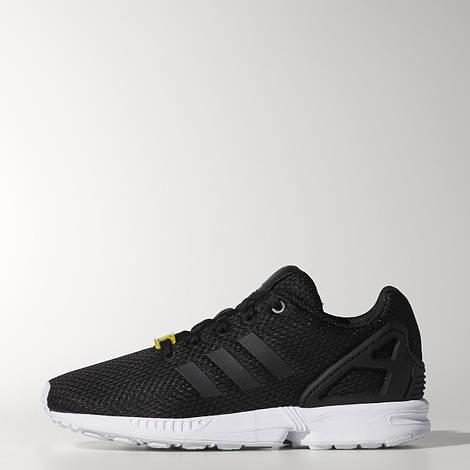 Десткие кроссовки adidas ZX flux (артикул: M21294)