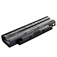 Аккумулятор к ноутбуку ALLBATTERY Plus Dell J1KND 10.8V 5200mAh 6cell Black
