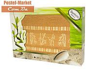 Простыня бамбуковая Gursan терракотовая