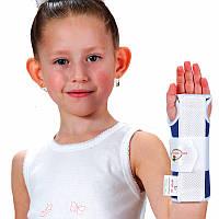 Детский ортез для кисти Тутор-6К Реабилитимед