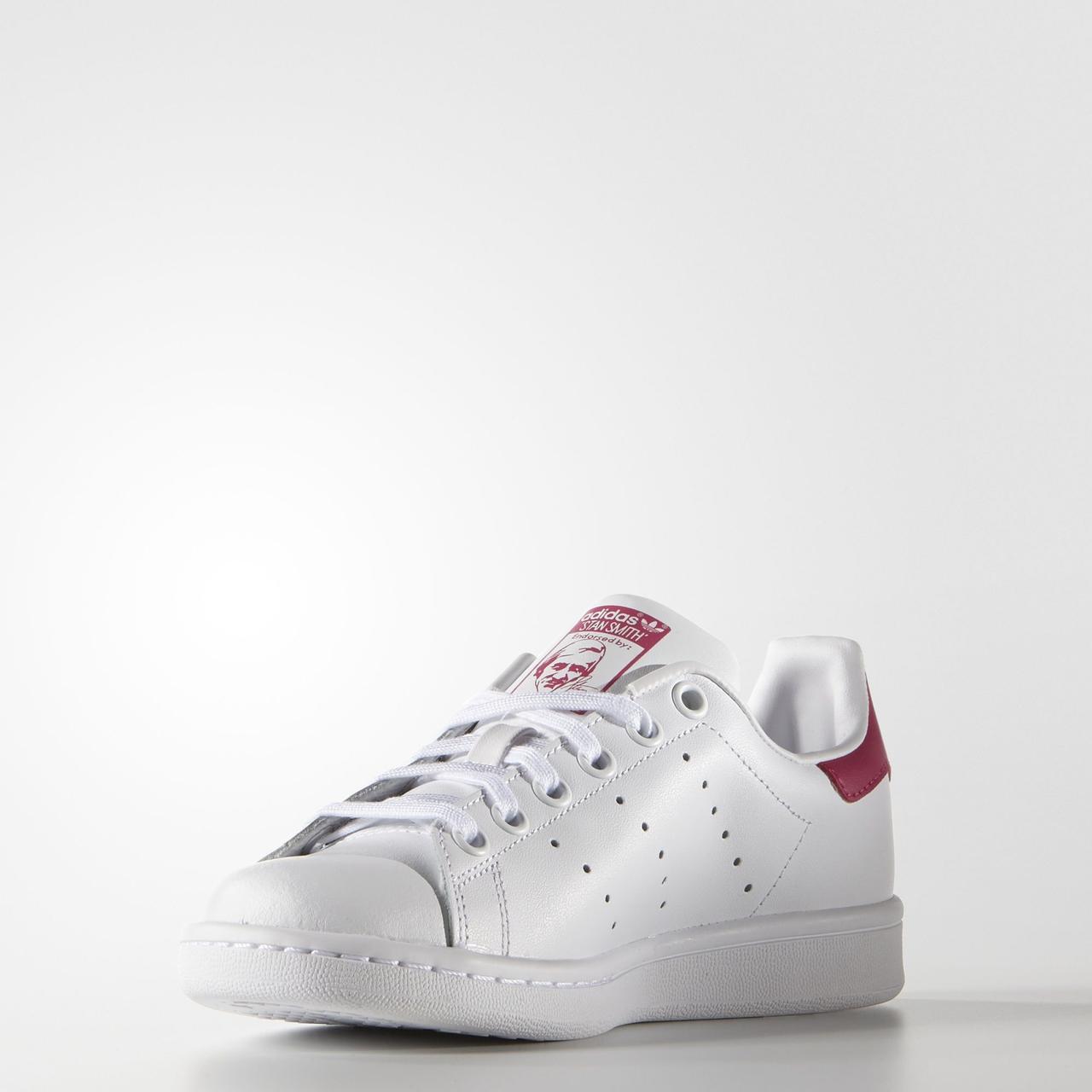 Детские кроссовки adidas originals stan smith (артикул: B32703)
