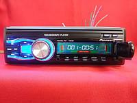 Автомобильная магнитола Sony 1083B (съемная панель USB+SD+AUX+FM копия)