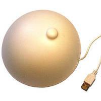 Ночной светильник Грудь, светильник грудь, светильник сиська, купить светильник грудь в Украине