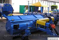 Мульчирователи МР-2.7, МР-5.4