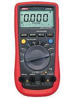 Мультиметр универсальный UNI-T UT61B, портативный цифровой тестер?