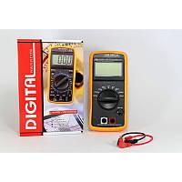 Цифровой мультиметр DT CM 9601А, портативный тестер мультиметр