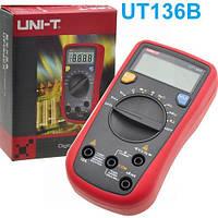 Цифровой мультиметр UNI-T UT136B, портативный тестер? мультиметр