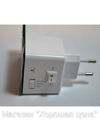 "Роутер маршрутизатор Wi fi repeater router with EU plug LV-WR 04 - Магазин ""Хорошая цена"" в Одессе"
