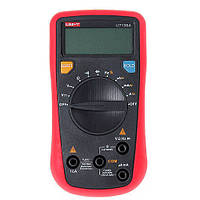 Цифровой мультиметр UNI-T UT136A, портативный тестер мультиметр