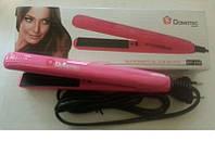 Плойка утюжок для волос с керамическим покрытием Domotec DT-332