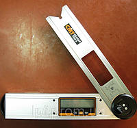Электронная малка-угломер