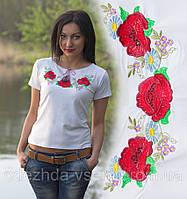 Вышиванка женская  84141 ( ЛИЛ2), фото 1