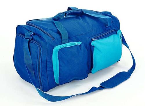01d171996bb4 Сумка спортивная (дорожная) REEBOK CORE FM GRIP 36215 синий: продажа, цена  в Киеве. спортивные сумки от