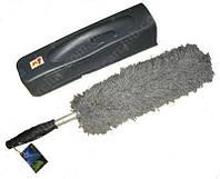 Щетка-антистатик для сметания пыли двухсторонняя 901
