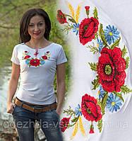 Вышиванка женская  84541 ( ЛИЛ2), фото 1