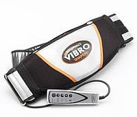 Массажный пояс для похудения Vibro Shape, вибромассажный пояс