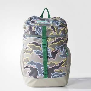 Женский рюкзак Adidas Stellasport Flap Camouflage (Артикул: AZ6386)
