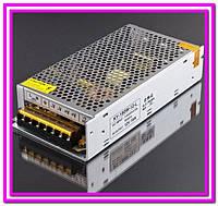 Блок питания 12V 15A 180Вт для светодиодной ленты!Опт