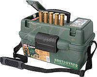 Коробка MTM Shotgun Hunter Case на 100 патронов кал. 12/76. Цвет – камуфляж.