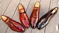 Колодки-формодержатели для обуви.