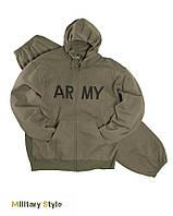 Спортивный костюм ARMY (Olive)
