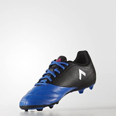 Детские футбольные бутсы Adidas Performance Ace 17.4 FG (Артикул  BB5592) bbc7374c740