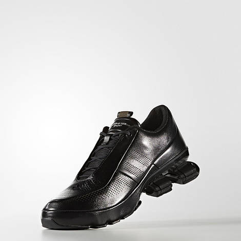 34ca363f3994 Мужские кроссовки Adidas Porsche Design Bounce  S4 Leather (Артикул  BB5524)