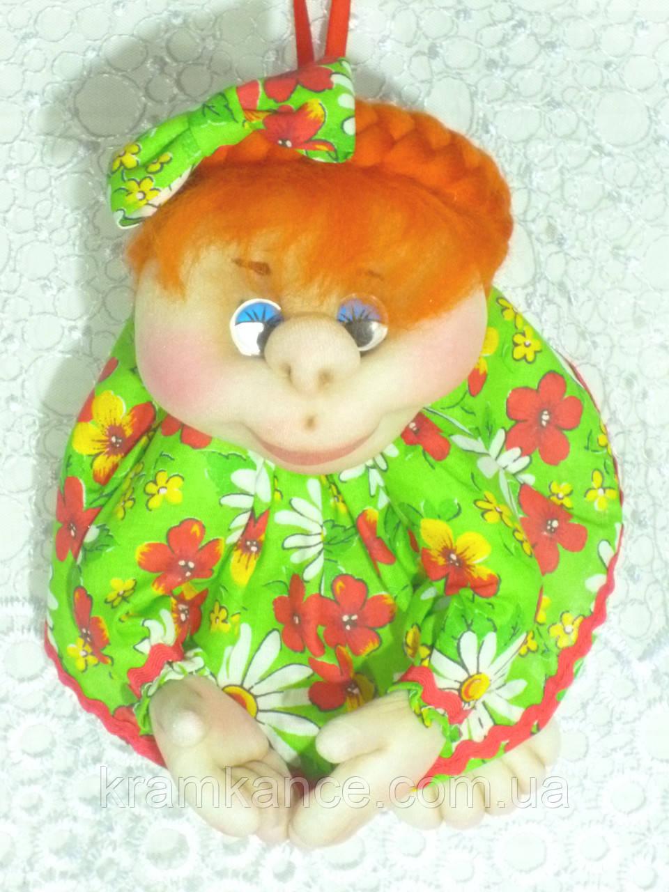 """Кукла сувенирная """"Кукла - Попик"""""""