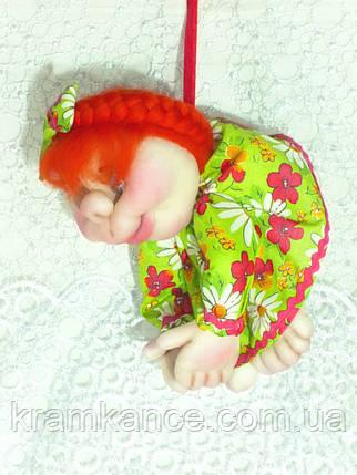 """Кукла сувенирная """"Кукла - Попик"""", фото 2"""