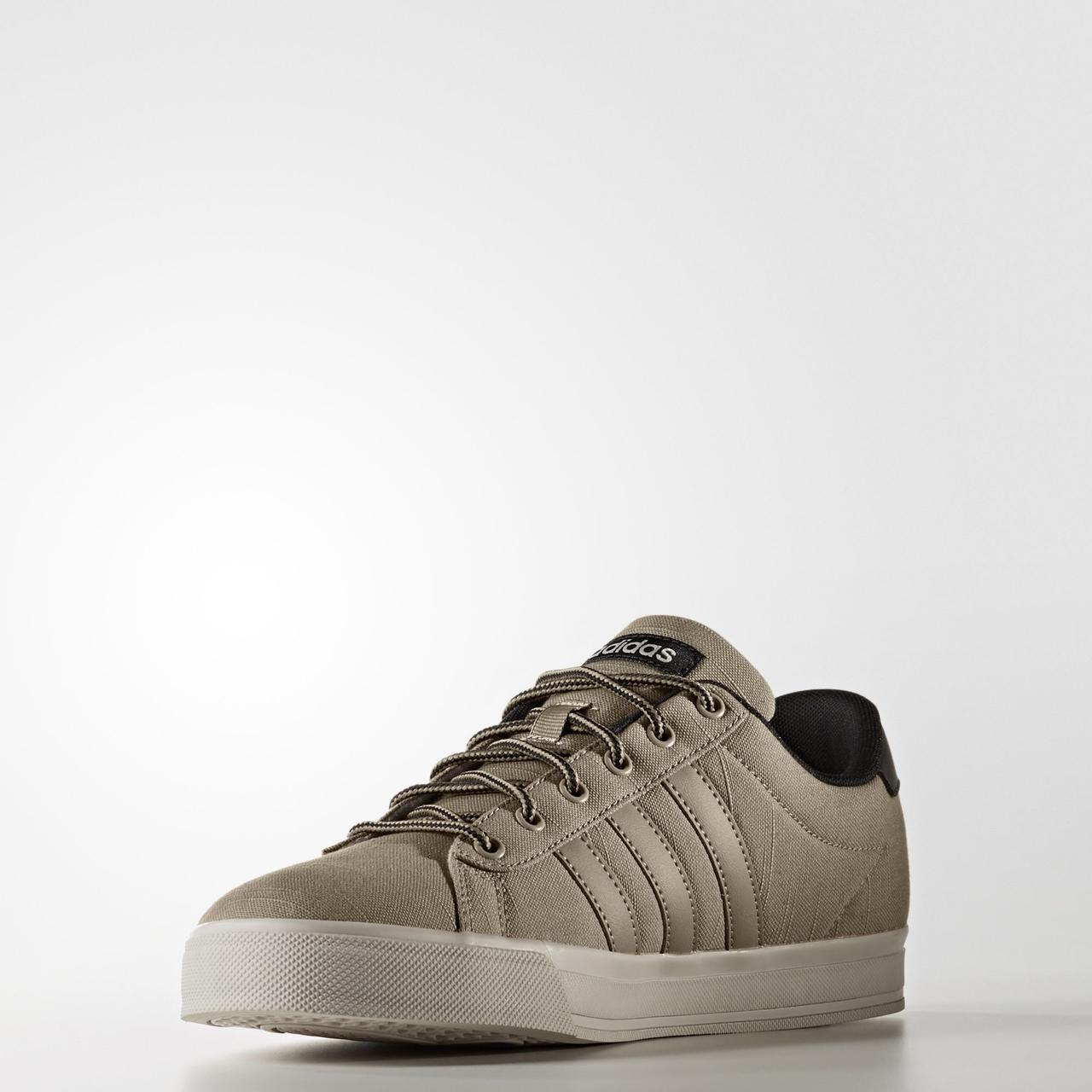 Мужские кроссовки Adidas Neo Daily (Артикул: B74475)