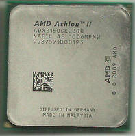 Процессор AMD Athlon II X2 215 2.7GHz socket AM3, tray