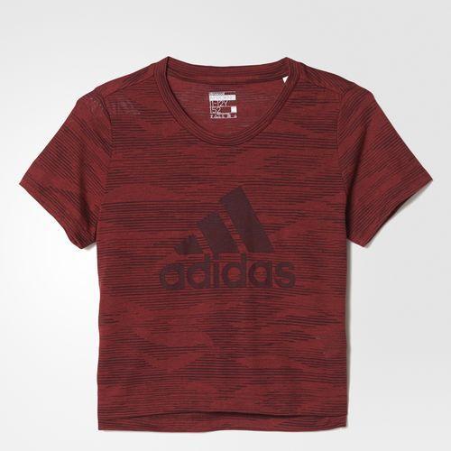 10149493e8a0 Детская футболка Adidas Performance Aeroknit (Артикул  BQ2902) - Адидас  официальный интернет - магазин