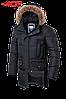 Куртка мужская до -40 Braggart Dress Code, графит р. M,L,XL,XXL,3XL