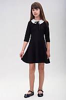 Платье для девочек школьного возраста, размеры 30, 32, 34, 36. (Пл-94)