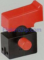 Кнопка без регуляторадля болгарки DWT (ДВТ) 125/180